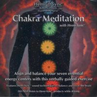 Chakra Meditation CD - zobrazit detail zboží