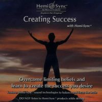 Mind Food - CD Creating Success s Hemi-Sync® (Cesta k úspěchu)