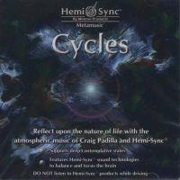 Cycles CD - zobrazit detail zboží
