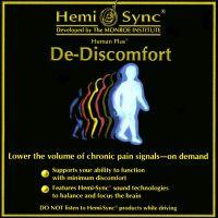De-Discomfort CD - zobrazit detail zboží
