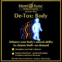 De-Tox: Body CD - zobrazit detail zboží
