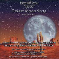 Desert Moon Song CD - zobrazit detail zboží