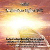 Destination: Higher Self CD - zobrazit detail zboží