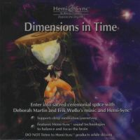 Metahudba - CD Dimensions in Time (Dimenze v čase)