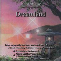 Dreamland CD - zobrazit detail zboží