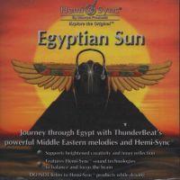 Egyptian Sun CD - zobrazit detail zboží