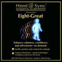 Eight-Great CD - zobrazit detail zboží
