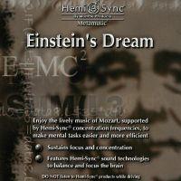Einsteins Dream CD - zobrazit detail zboží