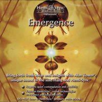 Emergence CD - zobrazit detail zboží