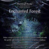 Enchanted Forest CD - zobrazit detail zboží