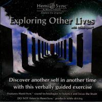 Exploring Other Lives CD - zobrazit detail zboží