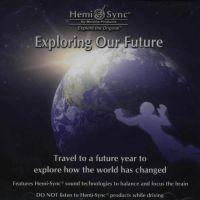Exploring Our Future CD - zobrazit detail zboží