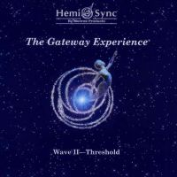 Gateway Experience Wave II - Threshold 3 CDs - zobrazit detail zboží
