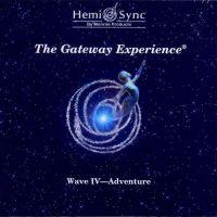 Gateway Experience Wave IV - Adventure 3 CDs - zobrazit detail zboží