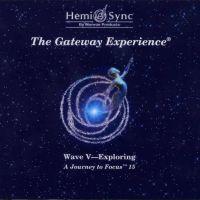 Gateway Experience Wave V - Exploring 3 CDs - zobrazit detail zboží