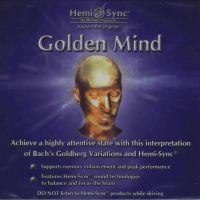 Golden Mind CD - zobrazit detail zboží