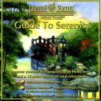 Guide to Serenity CD - zobrazit detail zboží