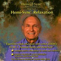 Hemi-Sync Relaxation CD - zobrazit detail zboží