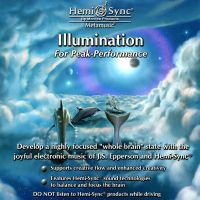 Illumination For Peak-Performance CD - zobrazit detail zboží
