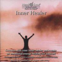 Inner Healer CD - zobrazit detail zboží