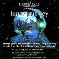 CD pour la relaxation - Inner Journey