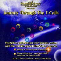 Journey Through the T-Cells CD - zobrazit detail zboží