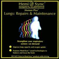 Lungs: Support & Maintenance CD - zobrazit detail zboží