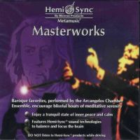 Masterworks CD - zobrazit detail zboží