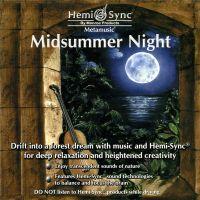 Midsummer Night CD - zobrazit detail zboží