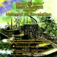 Moment of Revelation CD - zobrazit detail zboží
