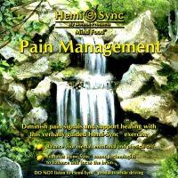 Pain Management CD - zobrazit detail zboží