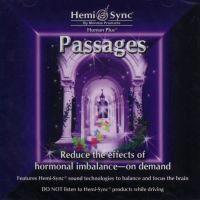 Passages CD - zobrazit detail zboží
