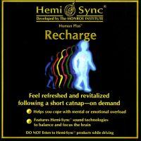 Recharge CD - zobrazit detail zboží