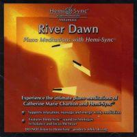 River Dawn: Piano Meditations CD - zobrazit detail zboží