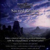 Sacred Realms CD - zobrazit detail zboží