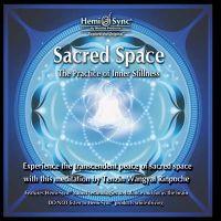 Sacred Space CD - zobrazit detail zboží