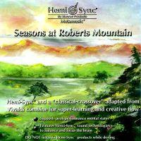 Seasons at Roberts Mountain CD - zobrazit detail zboží