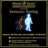 Sensory: Seeing CD - zobrazit detail zboží