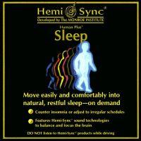 Sleep CD - zobrazit detail zboží
