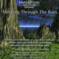 Sleeping Through the Rain CD - zobrazit detail zboží