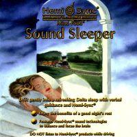 Sound Sleeper CD - zobrazit detail zboží