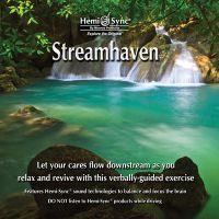 Streamhaven CD - zobrazit detail zboží