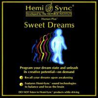 Sweet Dreams CD - zobrazit detail zboží