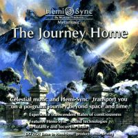 Meditačné CD - The Journey Home
