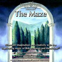 The Maze CD - zobrazit detail zboží