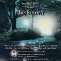 The Return CD - zobrazit detail zboží