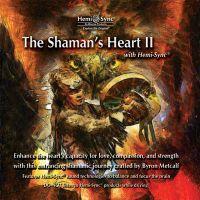 The Shamans Heart CD 2 - zobrazit detail zboží