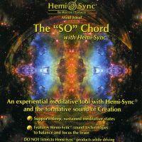 The SO Chord with Hemi-Sync CD - zobrazit detail zboží