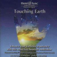 Touching Earth CD - zobrazit detail zboží