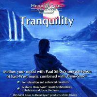 Tranquility CD - zobrazit detail zboží